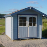Suvi Garden Cabins