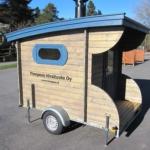 Finnpeak MOB-sauna, kuva A